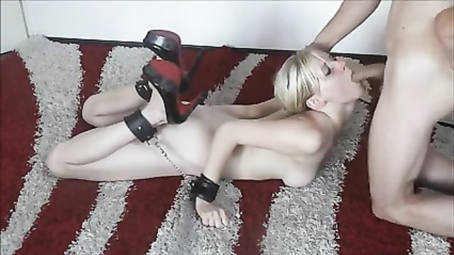 Amateur white wife missionary bbc