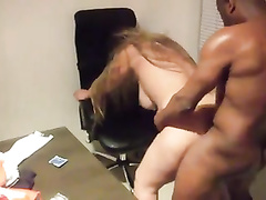 I got fucked hard by my boss